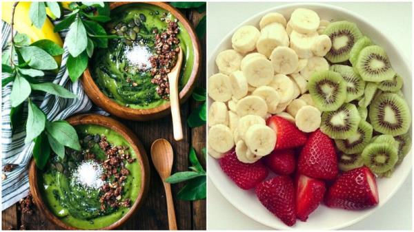 12种最刮油水果+10种吃了会胖的水果通通一次告诉妳!