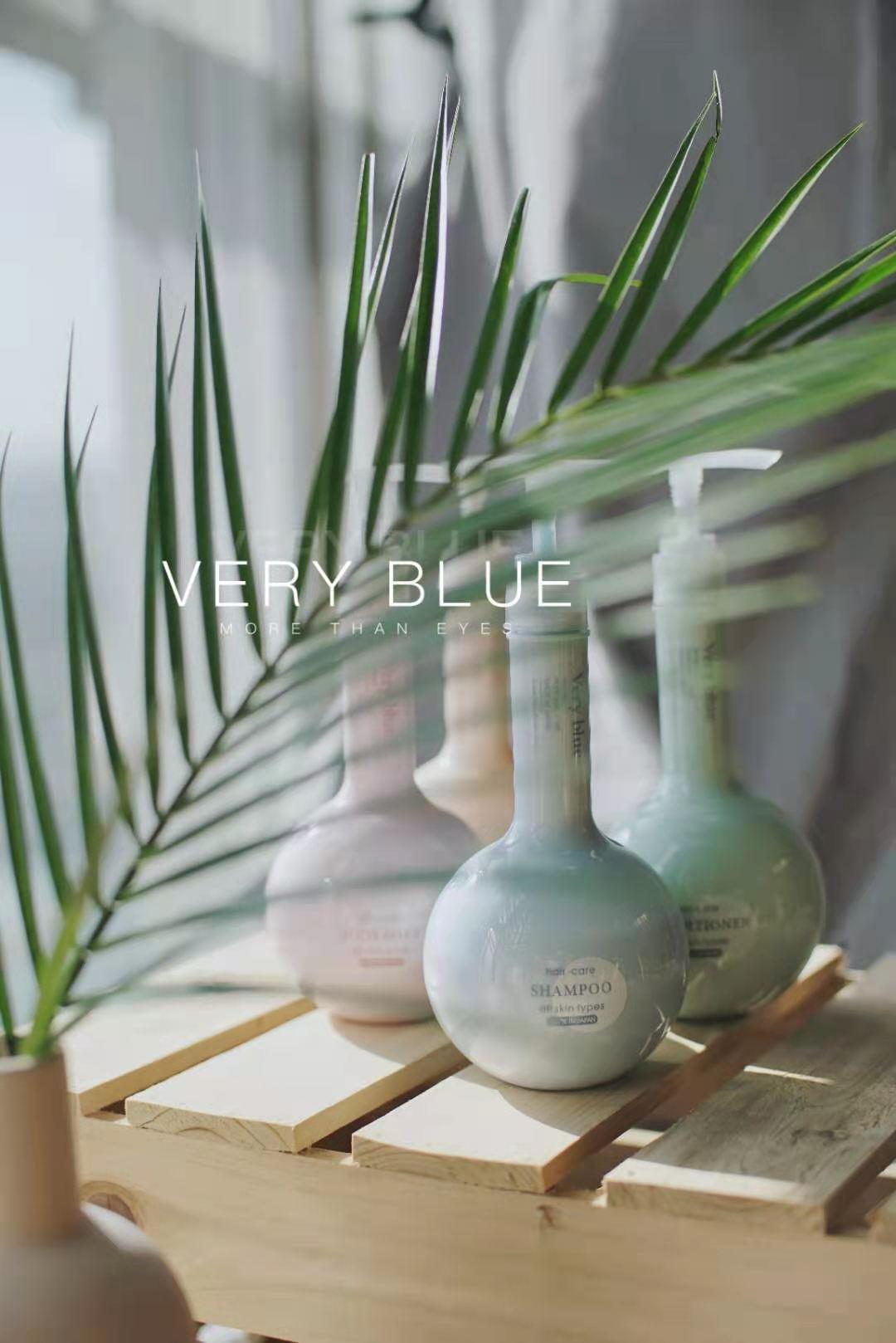 NIMI VeryBlue洗护产品去皱纹有用吗